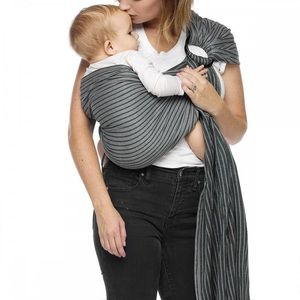 NWT!  Moby Ring Sling in Jet Ribbons